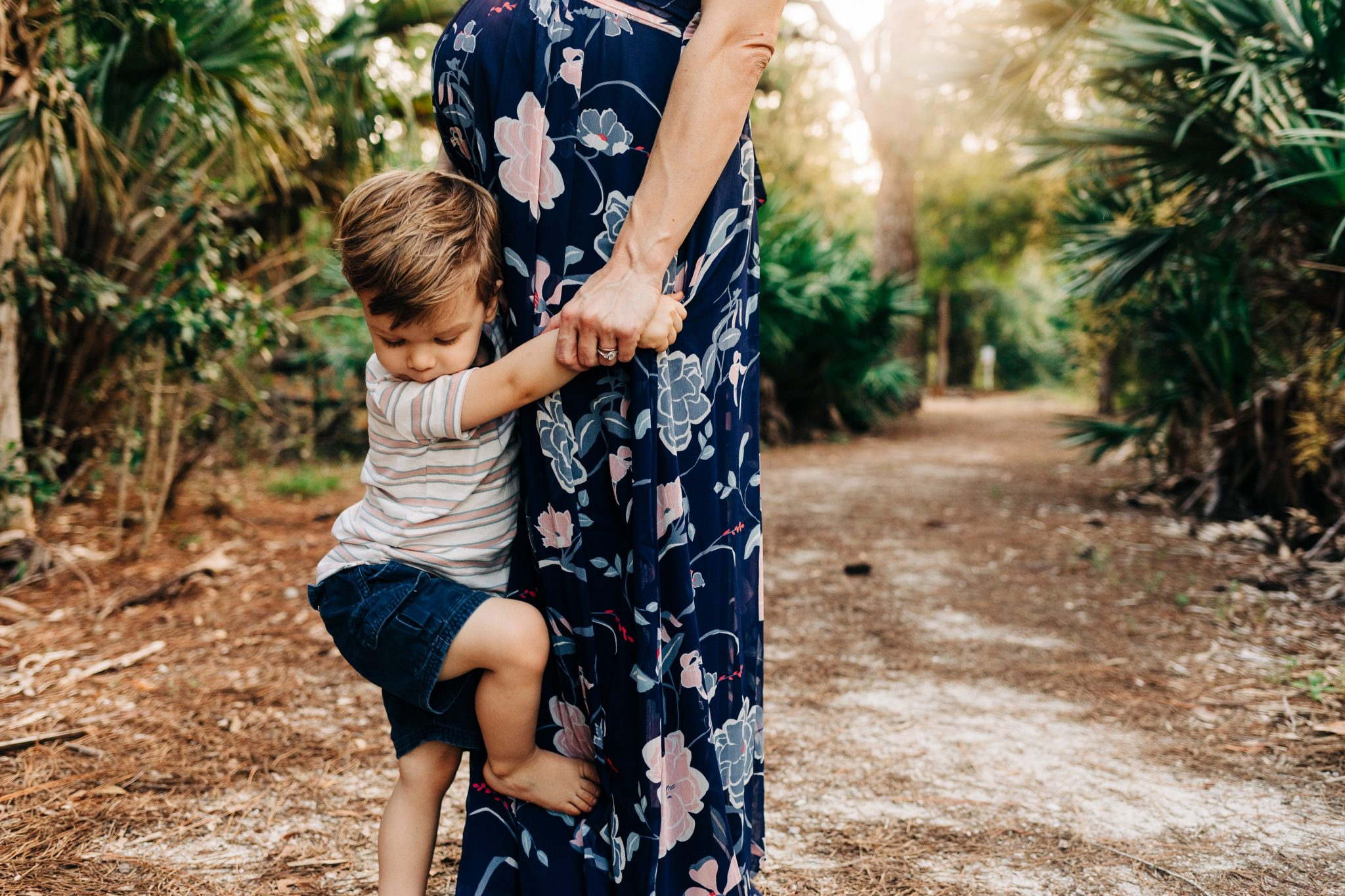 South Florida Maternity Session