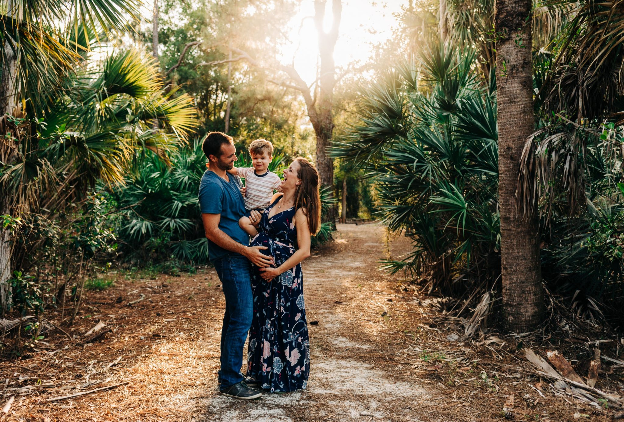 South Florida Maternity Session-Palm Beach Wellington-Family Photography-Erica Brooke Photography-1