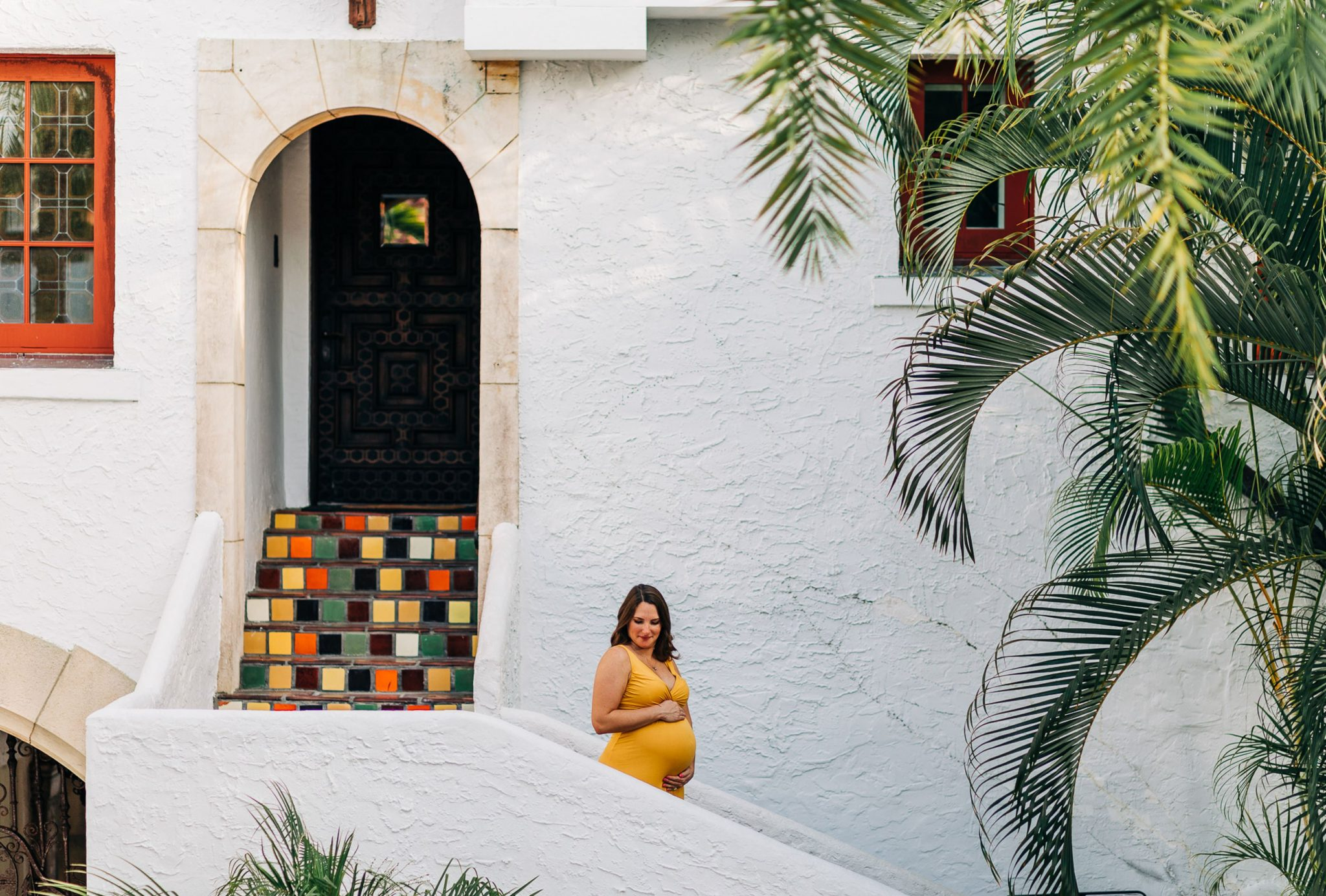 South Florida Maternity Session-Palm Beach Wellington-Family Photography-Erica Brooke Photography-6